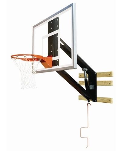 First Team Basketball Hoops From Basketball Hoops