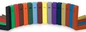 DuraSkin's 16 Colors